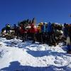 ピッケルを選ぶ 長く使える最初の一本 冬山準備編 VOL.01