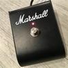 Marshall JCM 2000 フットスイッチを使ってみた