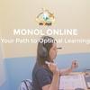 【MONOLオンラインクラス】MONOL ONLINEのESL学習の特徴