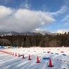 第72回新潟県高等学校総合体育大会スキー大会