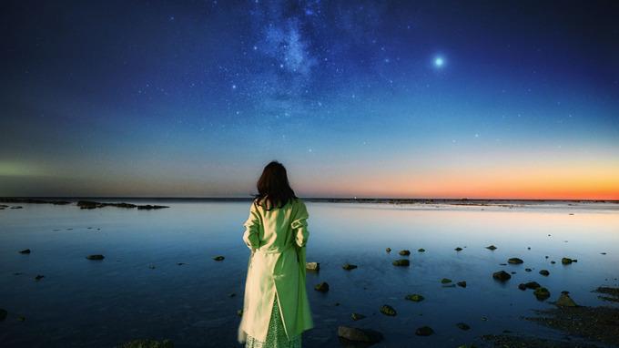 【秋田】男鹿半島の天の川を探して。ーファンタジックな星空撮影のススメー