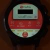 KOSPET Prime 究極の腕時計(私的に)③ PayPayが普通に使えました!