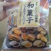 co-opの「和菓子バラエティーパック」はなんてことない和菓子詰め合わせだけど、密かな人気商品。