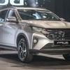 ● ダイハツ マレーシアで新型コンパクトSUV「アルス」を発売|月販目標は2500台
