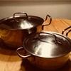 使いやすく美しい鍋