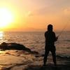 ★ 湘南 江ノ島へ 釣れんブラック初ドライブ のんびりルアーフィッシング ①