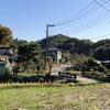 岩倉川を歩く 神奈川県中井町を流れる小さな川