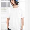 メンズの無地Tシャツスタイルを攻略しよう!後編、ドメスティックブランドで見つける、勝負の「白Tシャツ」