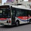 朝日自動車 2116[除籍]