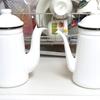 コーヒーを淹れる時にオススメのポットはコレ!
