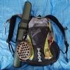 渓流釣り 使用中の餌釣り装備セットを公開してみる
