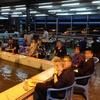 台湾でエビ釣りに挑戦!