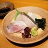 昼下がりに日本酒飲み放題と絶品和食を堪能しに「新橋・酛」へ