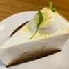 【元住吉de10まんえん】Vol.17 perle de verre.cafe ペルルドゥヴェールのケーキ