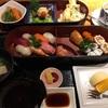 久しぶりに武士道 ジャカルタで昼食 ~~ちょっと贅沢に寿司御膳~~