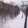 【Mt.JEANS】アクセス抜群のスキー場でスノーボード【マウントジーンズ那須】