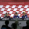 ★MotoGP2016バレンシアGP 予選プレスカンファレンス翻訳