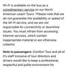 アメリカ行きの長距離バスではアレをしちゃダメ(-_-)