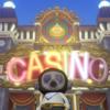 カジノと椎茸【カジノレイド祭り】