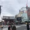 2/11(火)【東京】直前マラソン攻略走!前編(約22K)(完走請負人牧野と走る)