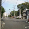 令和2年11月16日紀州街道を通って住吉から萩ノ茶屋を徘徊 源氏物語で登場する住吉神社