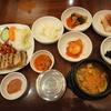 【韓国旅行記1人旅2011年】ソウルで3食ひとりご飯