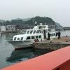 2回目の うさぎ島 瀬戸内海国立公園 大久野島  忠海駅から大久野島へ