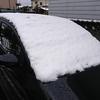 仙台大雪  4月なのにそんなアホな