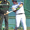【現役選手・パワプロ2018】砂川 リチャード(三塁手)【パワナンバー・画像ファイル】