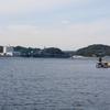 横須賀軍港めぐりとか