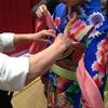 日本の民族衣装である「和服」、自分で着れますか?