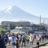 急きょ『11月24日の富士山マラソン』にエントリー!!初出場ながら想像で魅力をお伝えします。