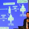 感染者が現在1万人いない日本でコロナワクチン開発はムリ。