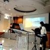 台湾プチ日記#3〜高雄の徳生教会にて、ミニコンサート