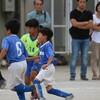 第22回北習カップサッカー大会 (3年生)