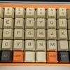Preonic キーボードのキーキャップ交換