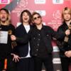 2020年スペシャアワードの年間最優秀賞は「ONE OK ROCK」に決定!