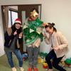 宣伝2)あと2日 +α にじいろクリスマス会🎅