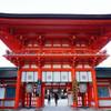 KYOTO-下鴨神社-♡