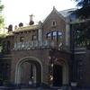 旧前田公爵邸