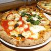 ピッツェリア イル ティンバロのナポリ窯で焼いたピッツァランチ@鹿児島市谷山中央