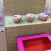 三和本通商店街、ピンクでファンシーな『来恋夢神社(くるむじんじゃ)』に「美人なハロウィンかぼちゃ」と「チューブロックの尼崎城」があるぞ!【兵庫県尼崎市建屋町】