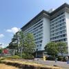 琵琶湖マリオットホテル宿泊記☆SPGアメックスの特典を堪能してきました!