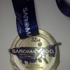 サロマ湖100kmウルトラマラソンふりかえり【その7】ゴール後&総括