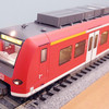 BRAWA 44606 DB Regio Südost 425 003-1 Ep.6 その1