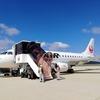 【隠岐出張】往路編/福岡→隠岐/ANA3156・JAL2331搭乗記ほか(2019/9/15-20)