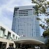 一休のGoToトラベルキャンペーンを利用してグランドプリンスホテル広島に宿泊しました