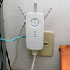 我が家にTP-LINKのWi-Fiルーターがやって来た。もしくは中継器RE450を無線LANコンバーター(子機)として設定する方法