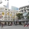 ベトナム最大の商業都市、サイゴン(ホーチミン)を1日で巡る