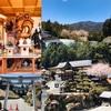 天照山⛩神洞神社⛩